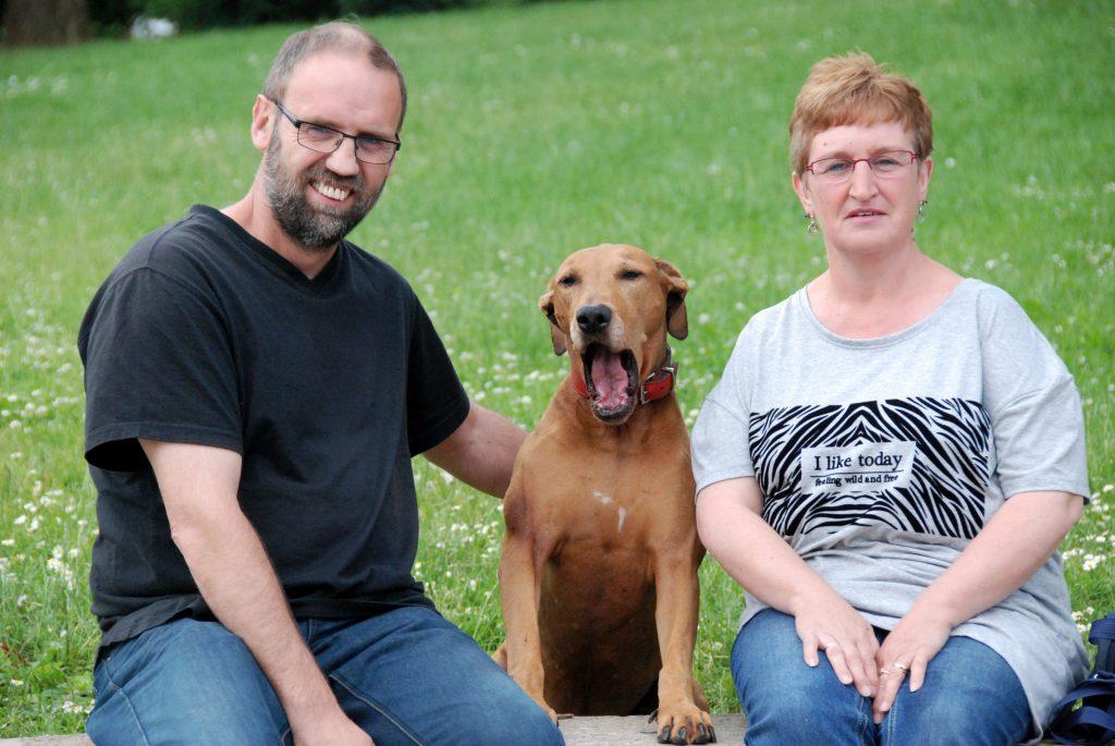 Ein Herz für Hunde - Einzeltraining für Ihren Hund