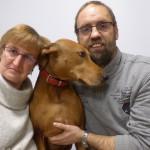 Die drei Trainer Karin, Bonnie und Thomas Gästebuch2